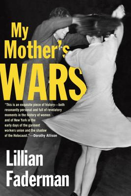 My Mother's Wars Cover