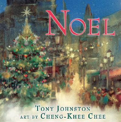 Noel Cover