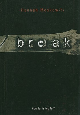 Break Cover Image