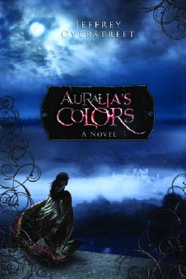 Auralia's Colors Cover