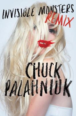 Invisible Monsters Remix Cover