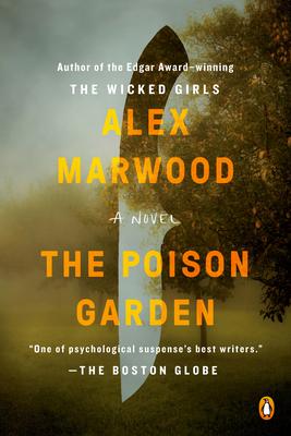 The Poison Garden: A Novel Cover Image
