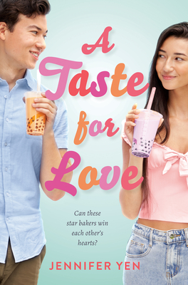 A Taste for Love Cover Image