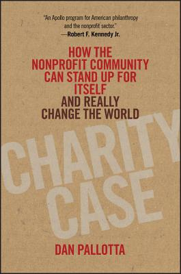 Charity Case Cover