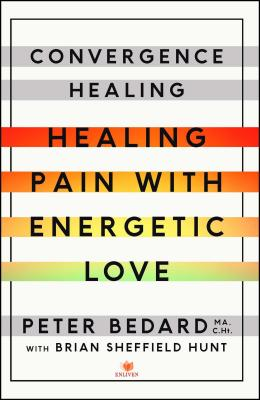 Cover for Convergence Healing