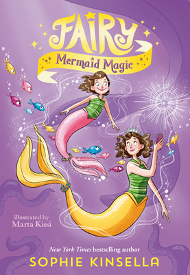 Cover for Fairy Mom and Me #4