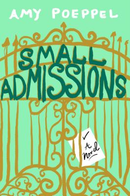 Small Admissions Cover Image