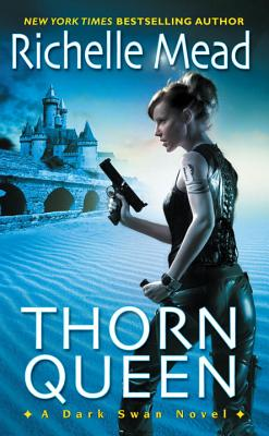 Thorn Queen Cover