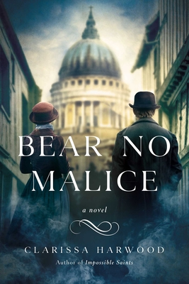 Cover for Bear No Malice