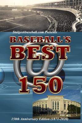 Cover for Baseball's Best @ 150