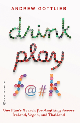 Drink, Play, F@#k Cover