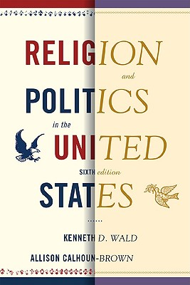Religion and Politics in the United States Cover Image