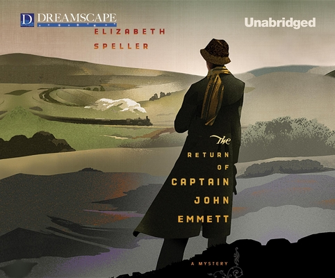 The Return of Captain John Emmett Cover