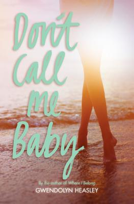 Don't Call Me Baby Cover