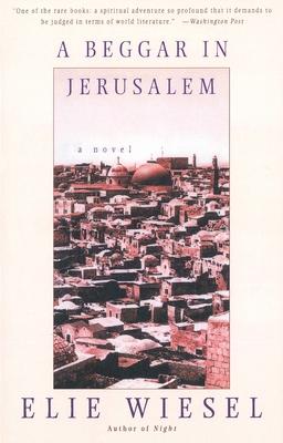 A Beggar in Jerusalem Cover