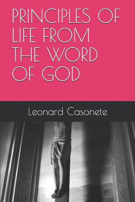 Principles of Life from the Word of God Cover Image