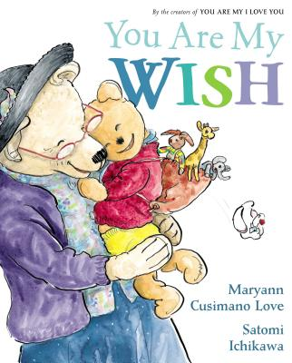 Cover Image for You Are My Wish