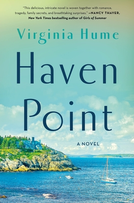 Haven Point: A Novel Cover Image