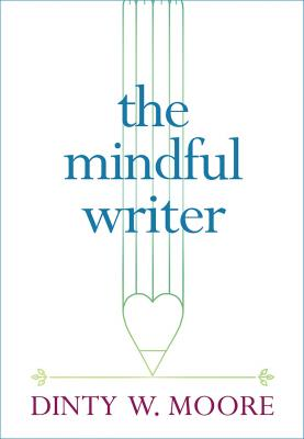 The Mindful Writer Cover Image