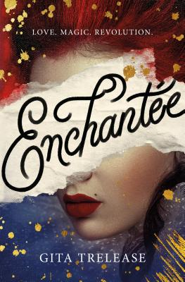 Enchantée Cover Image