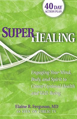 Cover for Superhealing