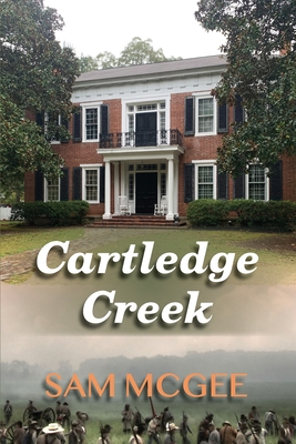 Cartledge Creek Cover Image