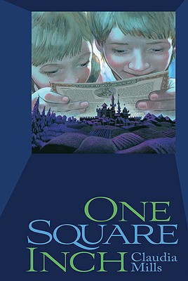 One Square Inch Cover