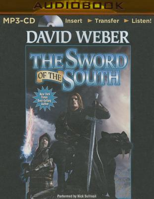 The Sword of the South Cover Image
