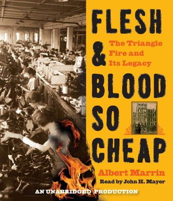 Flesh & Blood So Cheap Cover