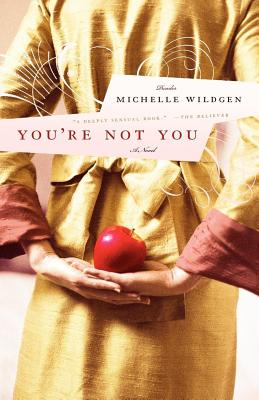 Cover for You're Not You