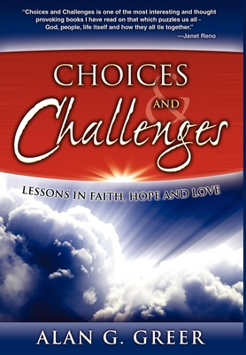 Cover for Choices & Challenges