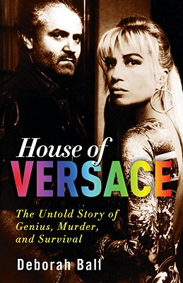 House of Versace Cover
