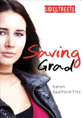 Saving Grad (Lorimer SideStreets) Cover Image