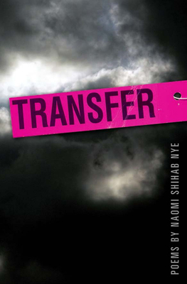 Transfer (American Poets Continuum #128) Cover Image