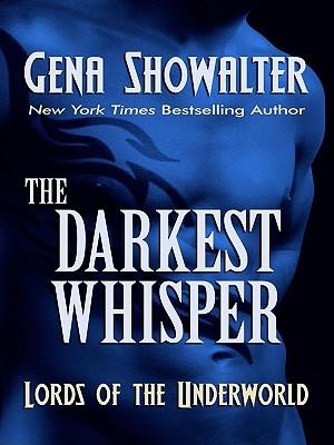 The Darkest Whisper Cover