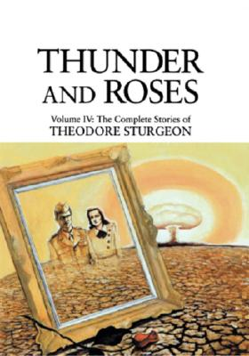 Thunder and Roses Cover