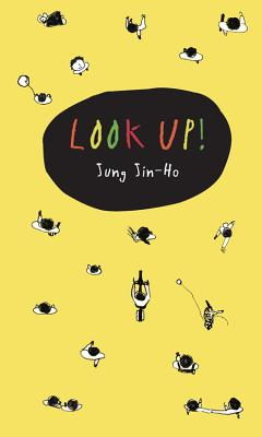 Cover for Look Up!
