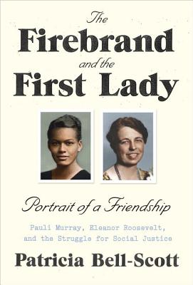 The Firebrand and the First Lady Cover