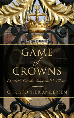 Cover for Game of Crowns
