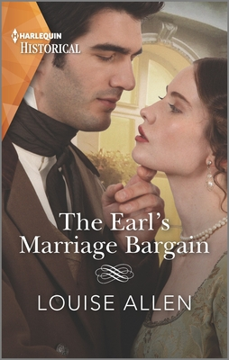 The Earl's Marriage Bargain Cover Image