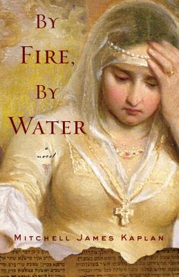 By Fire, by Water Cover Image