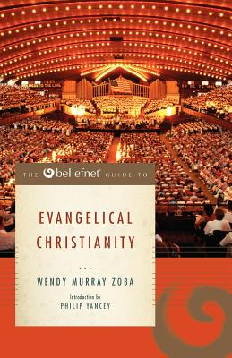 Beliefnet Guide to Evangelical Cover
