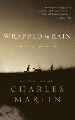 Wrapped in Rain Cover Image