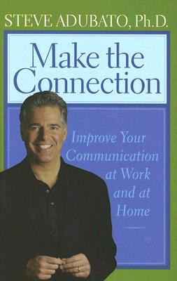 Cover for Make the Connection