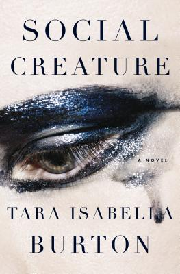 Social Creature: A Novel Cover Image
