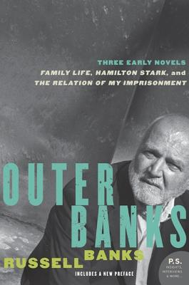 Outer Banks: Three Early Novels Cover Image