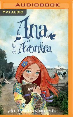 Ana, La de Avonlea Cover Image