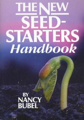 The New Seed-Starter's Handbook Cover
