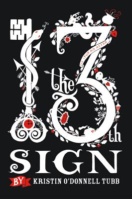 The 13th Sign Cover