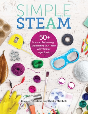 Cover for Simple Steam